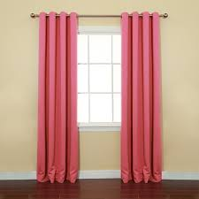 Threshold Ombre Curtains by Curtain Blackout Curtains Coral Blackout Curtains Inspiring