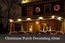 christmas light ideas for porch diy christmas lights planning