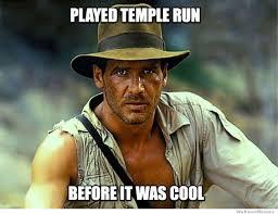Meme Cool - hipster indiana jones weknowmemes