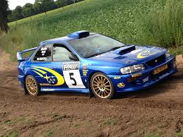 subaru rally jump richard burns safari 2000 tribute