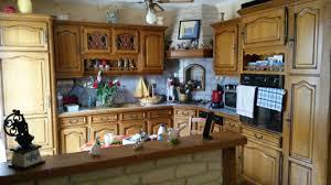 comment transformer une cuisine rustique en moderne renover une cuisine rustique en moderne galerie et moderniser une