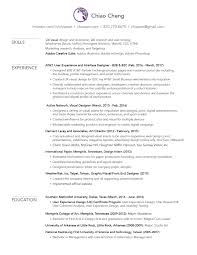 skills profile resume examples large fullsize related samples to