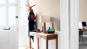 warm neutrals and beechwood create refined elegance dulux