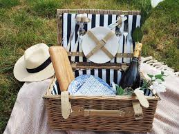 best picnic basket a countryside picnic and a peek inside our wedding venue