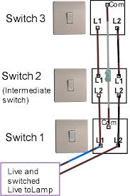 100 wire diagram for three way switch staircase wiring