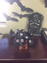 over the top halloween decorations 12 easy diy halloween decorations wilker do u0027s
