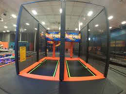 bristol uk trampoline park urban air indoor trampoline park