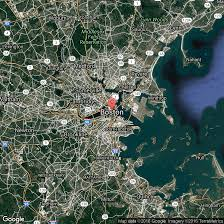 Boston Harbor Hotel Map by Boston Hotels With A Shuttle Usa Today