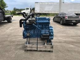 used international diesel engines for sale