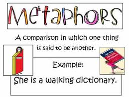 difference between simile and metaphor simile vs metaphor