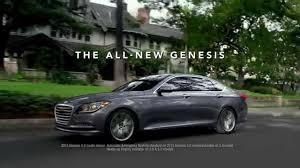 hyundai genesis usa hyundai genesis 2015 s sixth sense iihs commercial usa