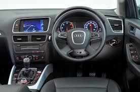 2011 Audi Q5 Interior Audi Q5 2008 2016 Review 2017 Autocar