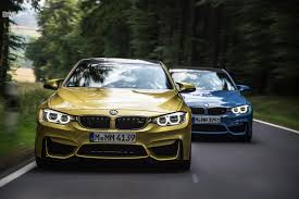 luxury bmw m3 2015 bmw m3 and m4 photo gallery from germany
