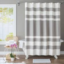 Chocolate Brown And Blue Curtains Curtains Jcpenney Shower Curtains Sage Green Shower Curtain