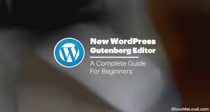 tutorial keyboard untuk pemula how to use the wordpress gutenberg editor a complete guide for