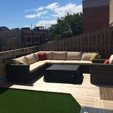 Patio Furniture Chicago by Rugzoom Synthetic Grass And Landscaping 43 Photos U0026 21 Reviews