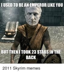 Skyrim Meme - 25 best memes about skyrim meme skyrim memes