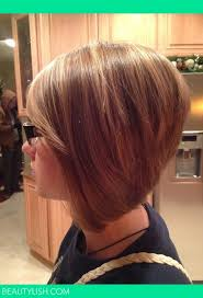 shaggy inverted bob hairstyle pictures shaggy stacked bob one length flatiron and curling iron in one