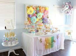 unicorn birthday party unicorn birthday party ideas popsugar photo 8