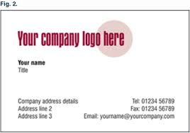 Standard Business Card Format Thermo Business Cards Raised Print Business Cards
