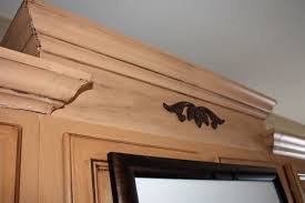 brilliant 40 kitchen cabinet moulding ideas decorating