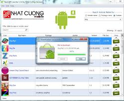 apk from play to pc real apk leecher