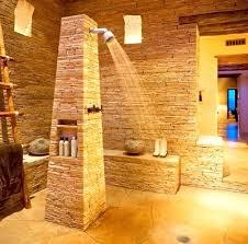 open shower open shower at semi open shower curtain rings