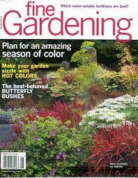 garden magazine gardening magazine about your english garden