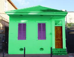 roving media creations shotgun house new orleans