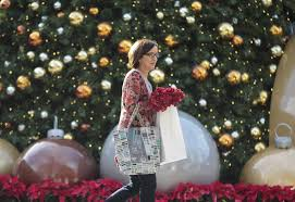 Christmas Decorations Shop Westfield by For The Holidays Tips For Surviving San Diego U0027s Malls The San