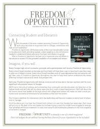 features u2013 freedom u0026 opportunity magazine