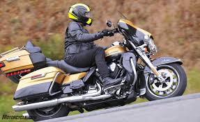 2017 harley davidson ultra limited first ride review