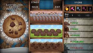 cookie clicker vita updated to version 0 2 and hcl vita 1 1
