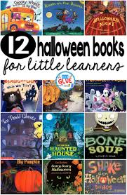 boo halloween poem 12 halloween books for little kids a dab of glue will do