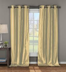 gold curtain panels home design ideas and pictures