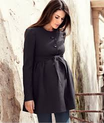 Cold Weather Maternity Clothes I Would Totally Wear This And I U0027m Not Preggo Lol Mama Coat From