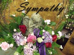 Sympathy Flowers And Gifts - funeral and sympathy flowers supporting family and caregivers
