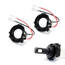 subaru headlight names amazon com headlight bulb retainers headlight parts