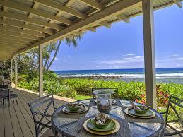 The Beach House Poipu by Poipu Beach House Oceanfront With Snorkeling Lagoon Poipu Kauai