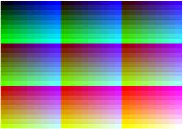 Media Settings Printer Test Images Color Test Print Pdf