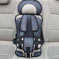 tissu pour siege auto universal voiture de sécurité enfants siège sandwich tissu bébé bébé