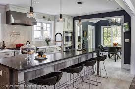 white and grey kitchen cabinet designs modern kitchen remodel ideas creative interiors designs