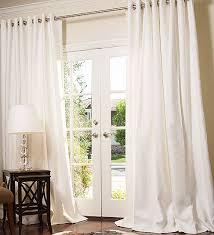 Manhattan Curtains Manhattan Blended Linen Drapes Drapestyle