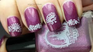 enchanted polish february 2014 and art lazy betty