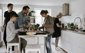 kitchen island designs pictures for perfect dinning time ikea ideas