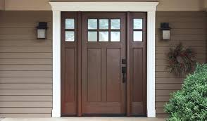 can you use an existing door for a barn door fiberglass doors staining guide masters