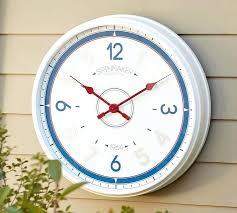 clearance large wall clocks wall clock disc sunburst wall clock