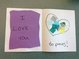 homemade mothers day cards for toddlers toddlers u0026 preschoolers