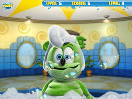 gummibär bubble up game android apps on google play