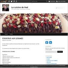la cuisine de nad cuisine tunisienne pearltrees
